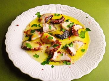 ブラッセリー ミニョン Mignon'sのおすすめ料理1