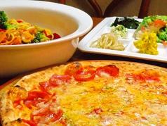 Italian buffet FANTASIA プレ葉ウォーク浜北店