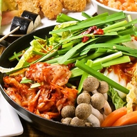 選べる鍋で食放飲放3700円→3500円☆