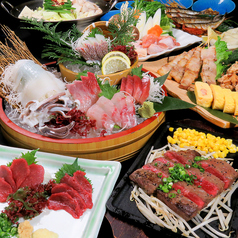 日本海庄や 中洲川端店の特集写真