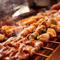 ■玄屋 名物■ 地鶏を使用し、料理長渾身の味に仕上げております♪