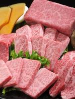 肉の卸直営店の一頭買い