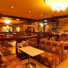 喫茶シルビア西新井店の写真
