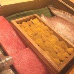 山沙商店 すし芳のおすすめポイント1