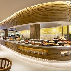 レストラン セリーナ ホテル日航姫路の写真