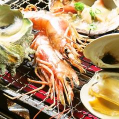 串ひら 磯焼き店のおすすめ料理1
