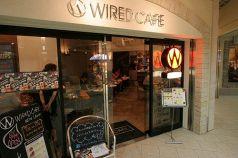 ワイアードカフェ WIRED CAFE アトレ上野店