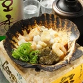 料理メニュー写真 海鮮!カニ味噌焼