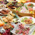 SAKURAN サクランのおすすめ料理1