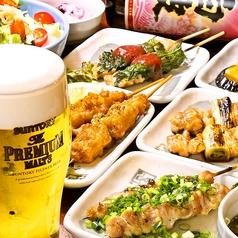 やきとり大吉 谷山電停前店のおすすめ料理1