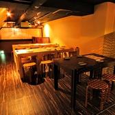 貸切パーティやオフィシャルな宴会などシーンを選ばずご利用頂けます♪新宿での女子会や合コン、宴会は当店で♪