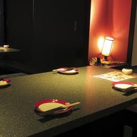 名古屋駅宴会はゆったり落ち着ける和の個室空間居酒屋!