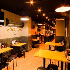 天ぷら酒場 てんぷらいちばん 名駅店の雰囲気1