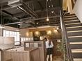 ◆店内貸切はお座敷スペース使用で20名様~30名様まで。2F使用で最大40名様まで承ります。お気軽にご相談くださいませ。