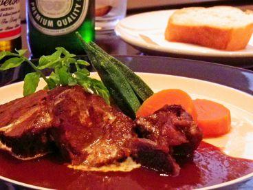 洋食ビアホール ノマドのおすすめ料理1