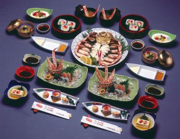 札幌かに本家 札幌駅前本店のおすすめ料理1