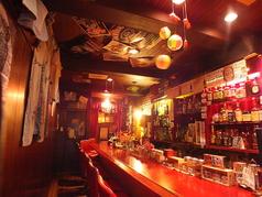 art & bar MUshROOMの写真