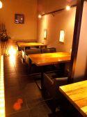 アクワラング IMURA ステーキ膳所の雰囲気3