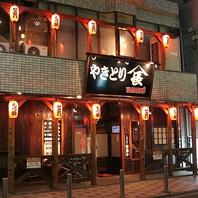 各種宴会には最適の山長立川店!!ご予約はお早めに!