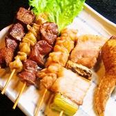 酒菜屋 大鉢小鉢 駒形通店のおすすめ料理3