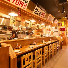 宴会最大40名までOK♪会社宴会や学生の飲み会など、大人数で盛り上がりたいときに♪気の合う仲間たちとビールと名古屋飯で盛り上がるなら大須二丁目酒場!