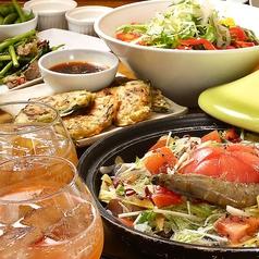 テッパン食堂 スワーハ SVAHAのおすすめ料理1
