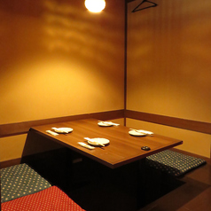 四季菜 姫路の雰囲気1