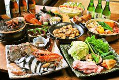 火男 富山のおすすめ料理1