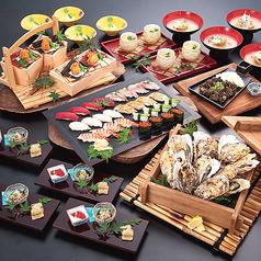 日本海庄や アスティ一宮店のおすすめ料理1