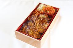韓国料理 きむち屋のおすすめテイクアウト2