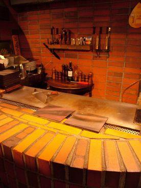 アクワラング IMURA ステーキ膳所の雰囲気1