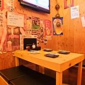 浜焼次郎 池袋西口店の雰囲気2