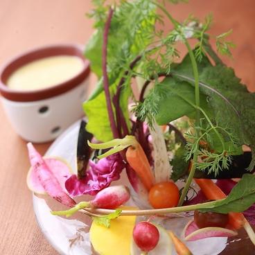 AWキッチン あべのハルカス店のおすすめ料理1