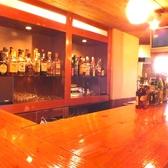 shot bar LASSIE ショットバー ラッシーの雰囲気2