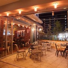 カフェダイナー クー Cafe Diner 9の雰囲気1