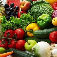 【野菜バル】~野菜に絶対の自信あります!