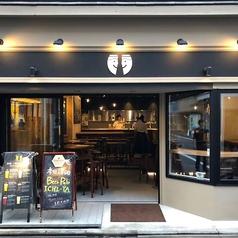 BEER PUB ICHI-YA 京都河原町店の写真