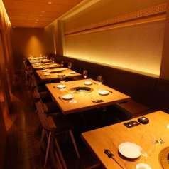 焼肉 慶州 大門浜松町店の特集写真