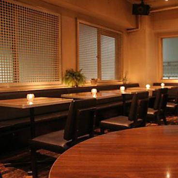 KOMAICHI&CAFEの雰囲気1