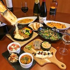 肉&チーズ&ワイン 神保町ビストロ Fleurie フル―リーの写真