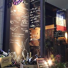 ルフージュ French‐Bar Refugeの写真