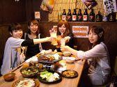 かんぱーーーい☆肉食女子会に最適ーーー☆