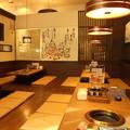 もう一丁 新静岡店の雰囲気1