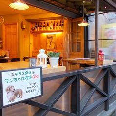 居酒屋まる 新中野の雰囲気1
