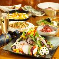 ノカテーブル noka tableのおすすめ料理1