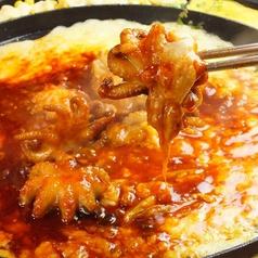 LOTUS ロータス Japanese&Korean Kitchen 上本町店のコース写真
