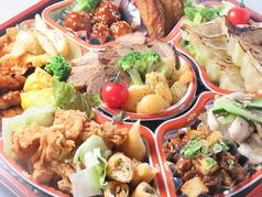 丸和のラー麺のおすすめ料理1