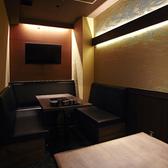 個室 鉄板居酒屋 花菱 江坂の雰囲気3