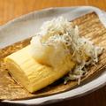 料理メニュー写真[香川] いりこだしのだし巻き玉子