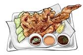 キタノイチバ 歌舞伎町セントラルロード店のおすすめ料理2